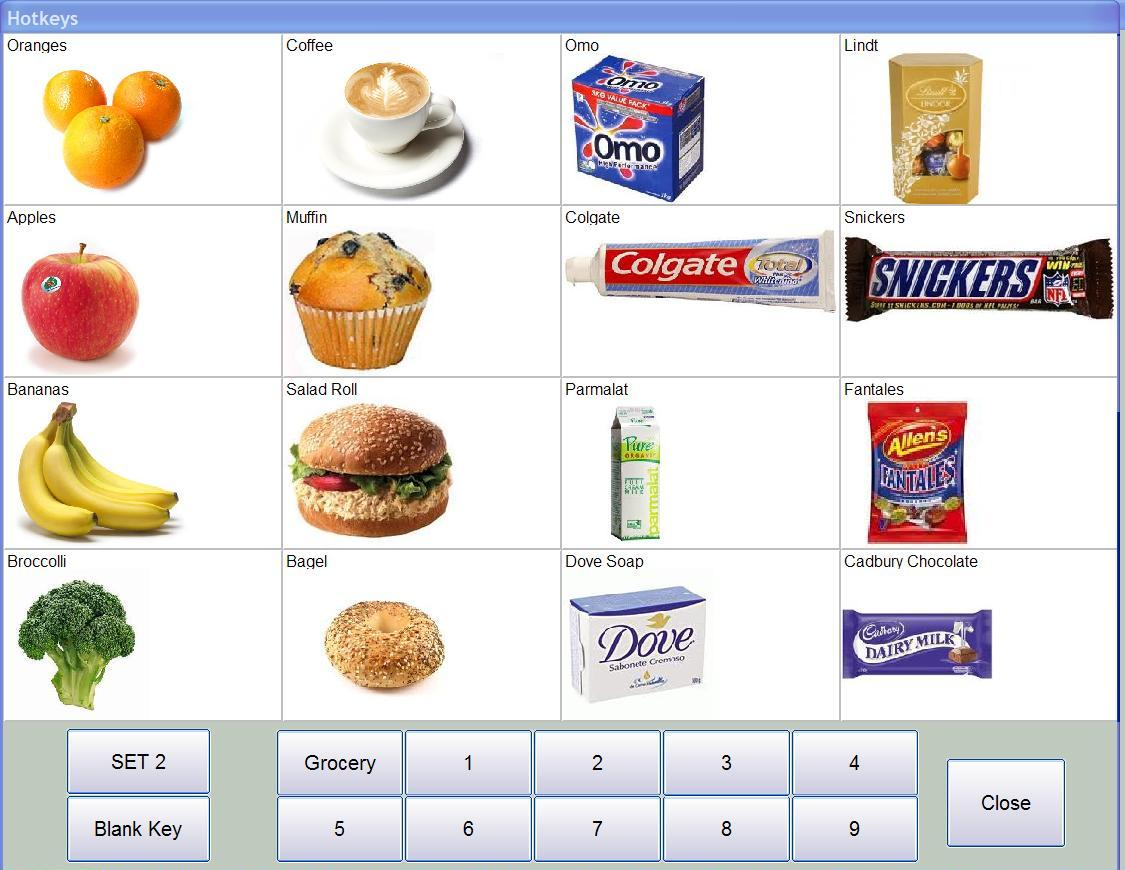 Restaurant Point of Sale Software